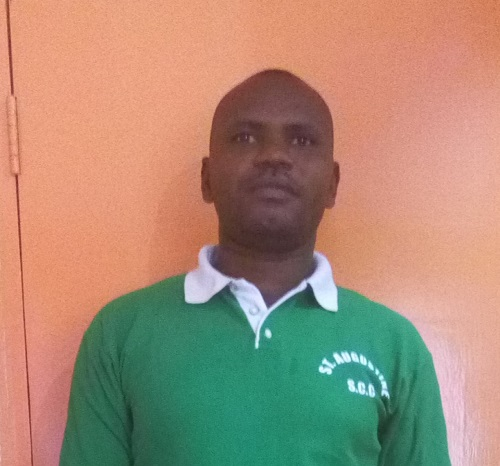 Tseikuru Technical Training Institute ILO Officer
